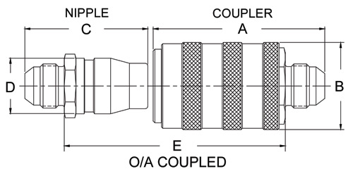 Quick Disconnect Couplings