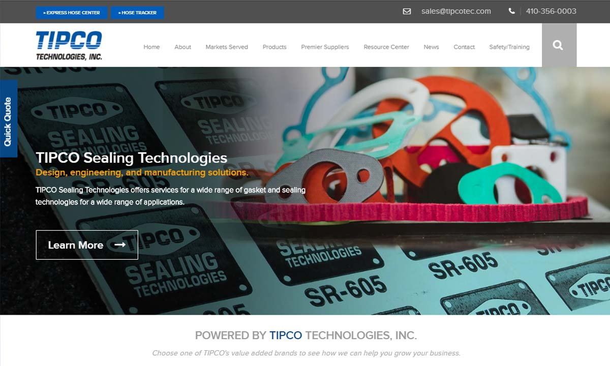 TIPCO Technologies, Inc.