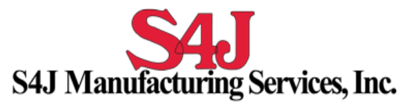 S4J Manufacturing Services, Inc. Logo