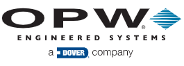 OPW® Engineered Systems Logo