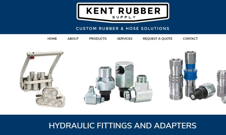 Kent Rubber Supply Co.
